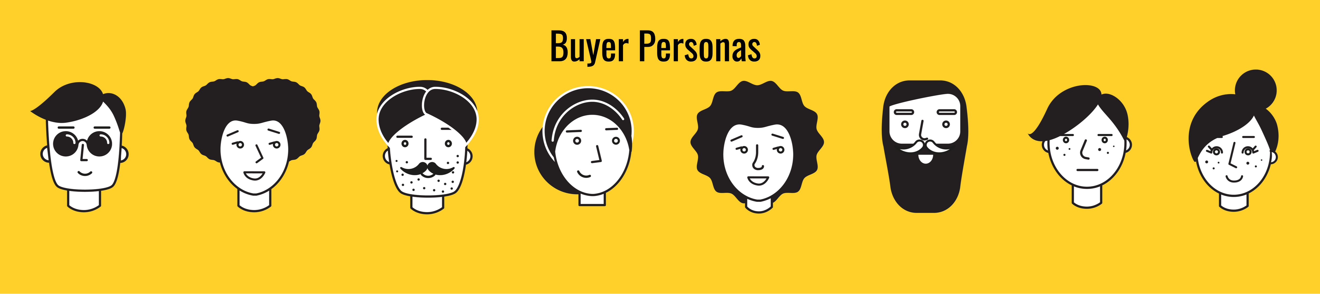 Buyer Personas-1