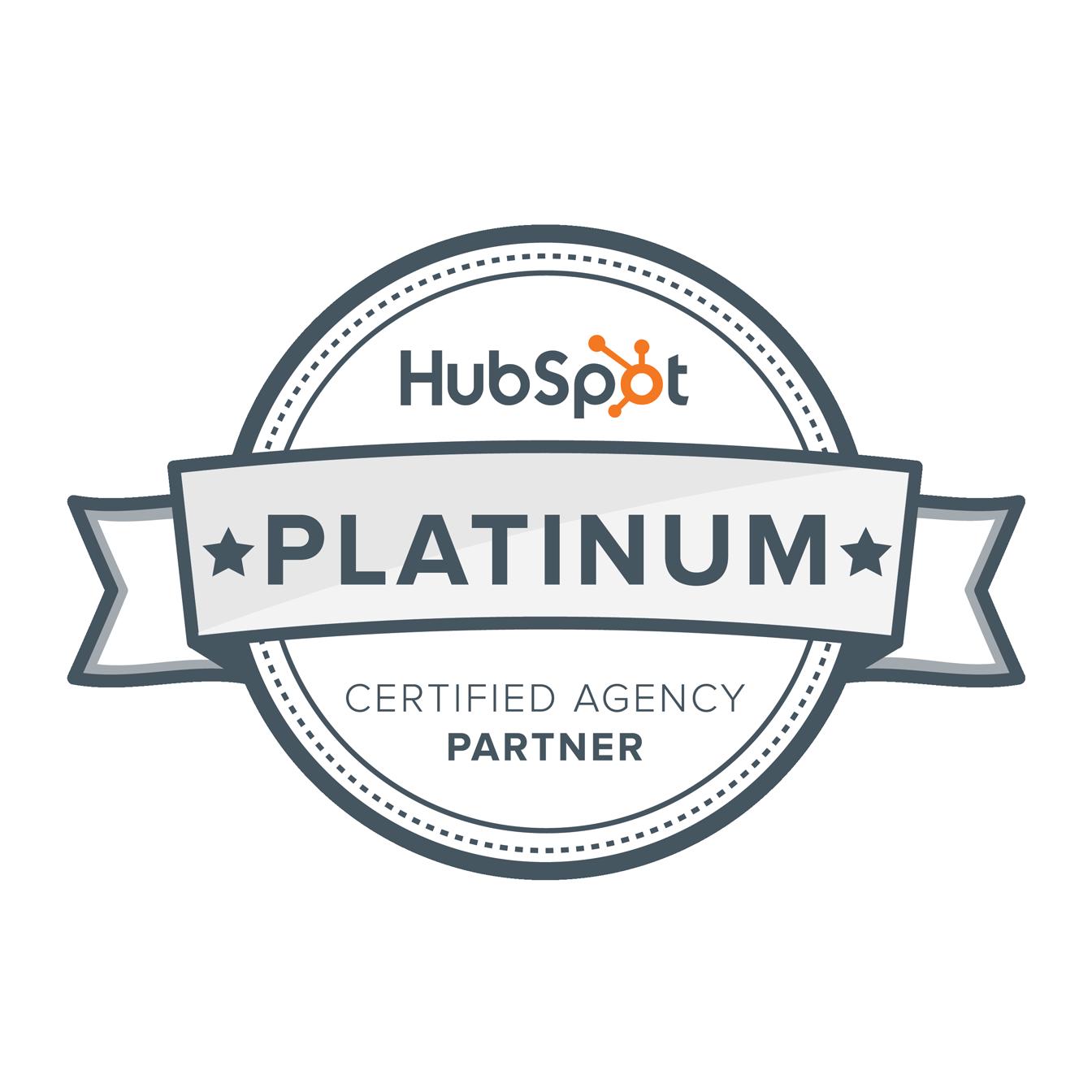 HubSpot Platinum Agency Milton Keynes