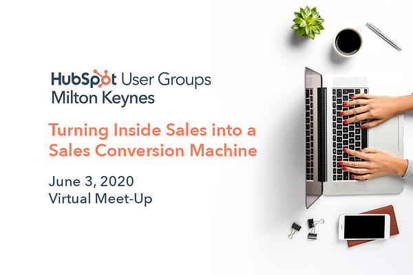 Turning Inside Sales Into a Sales Conversion Machine