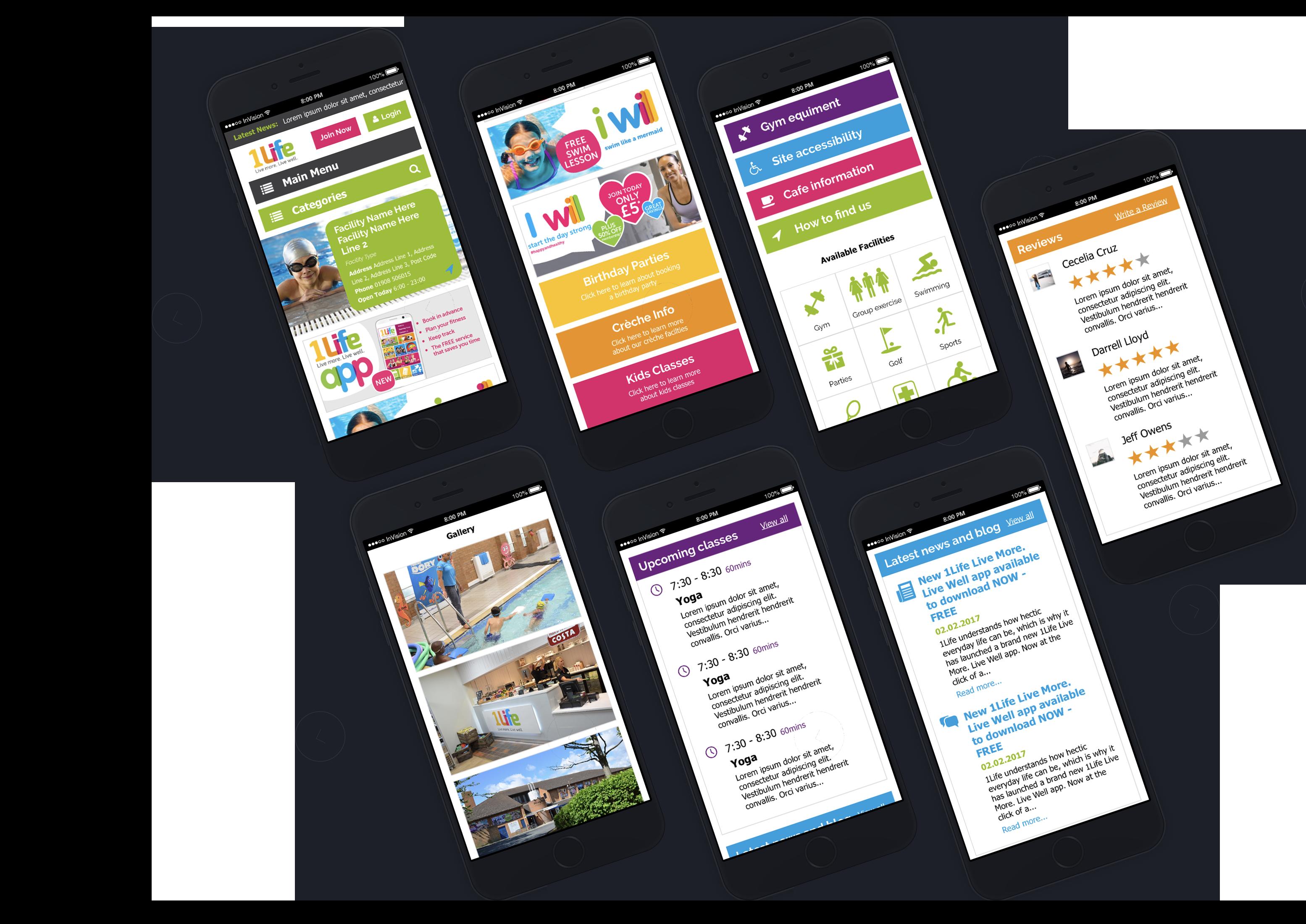 mobile-designs