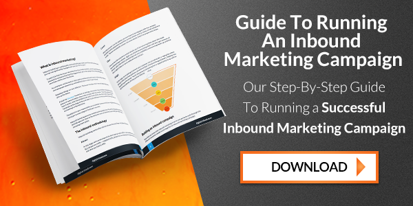 Guide to running an inbound marketing campaign button