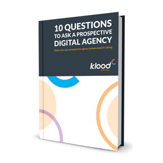 10 Questions for a digital agency
