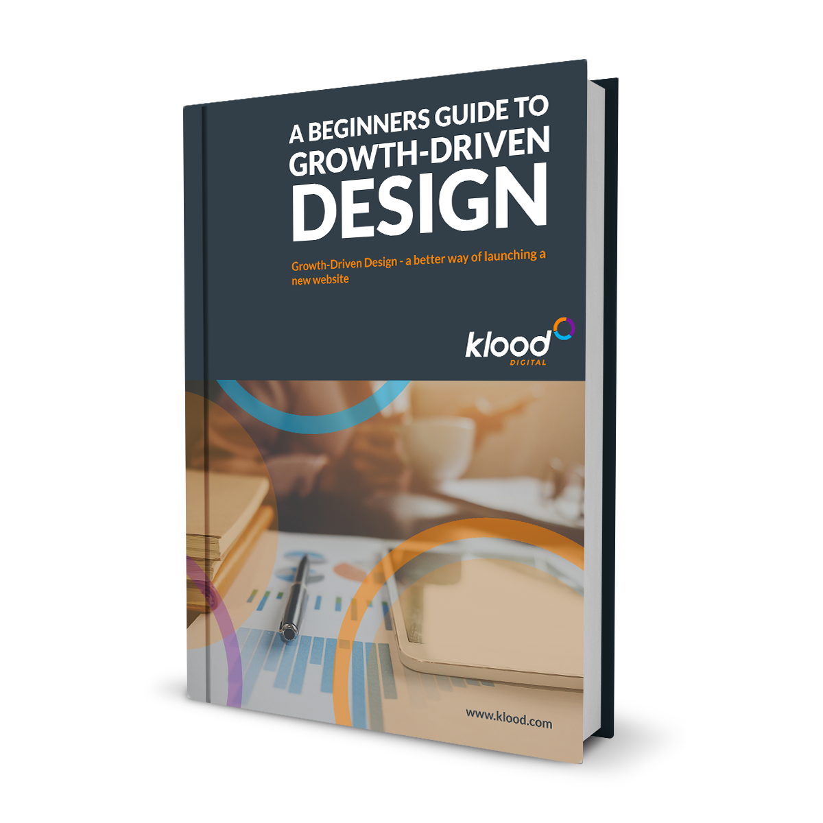 Website design - why growth driven design works fast