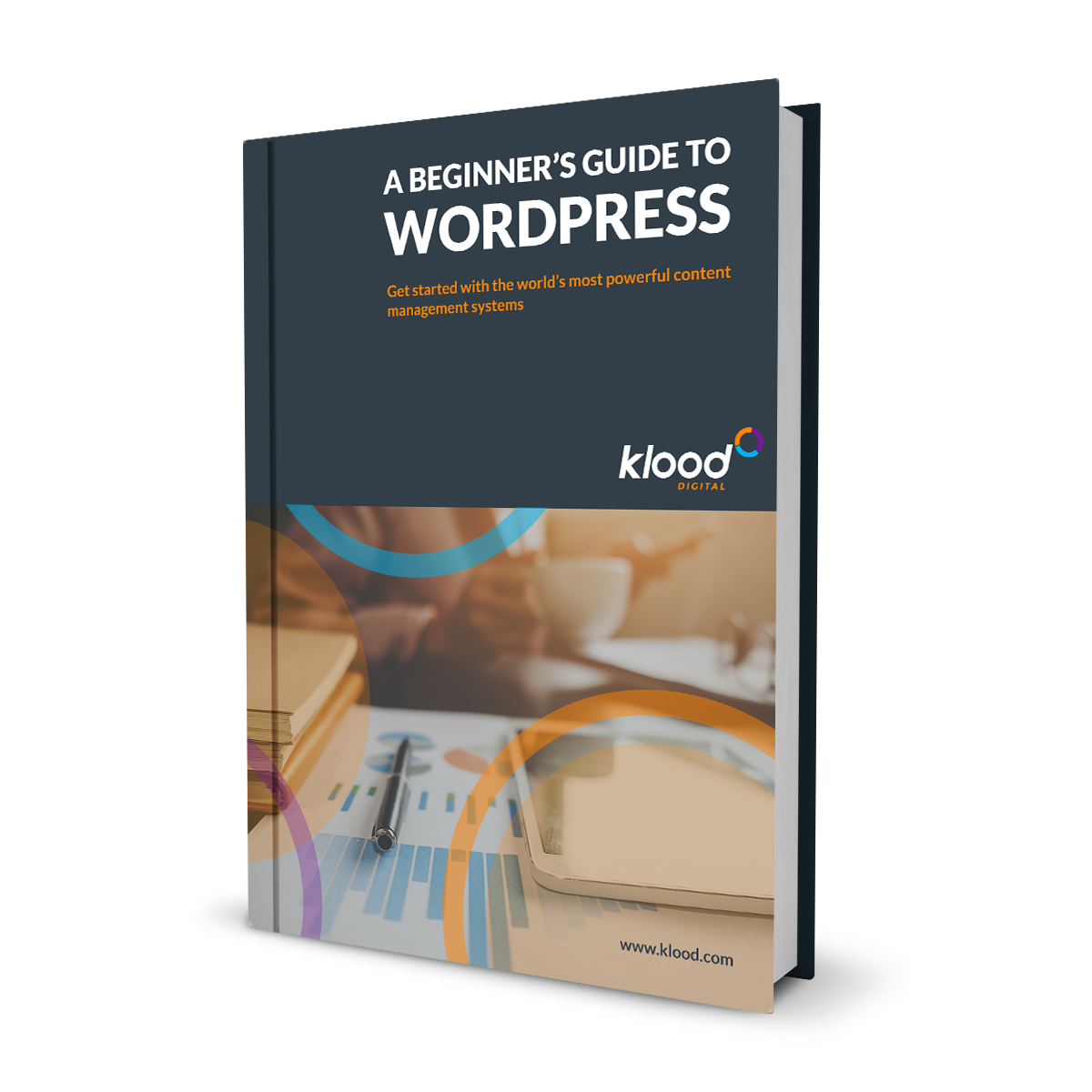 A beginners guide to creating a website with wordpress