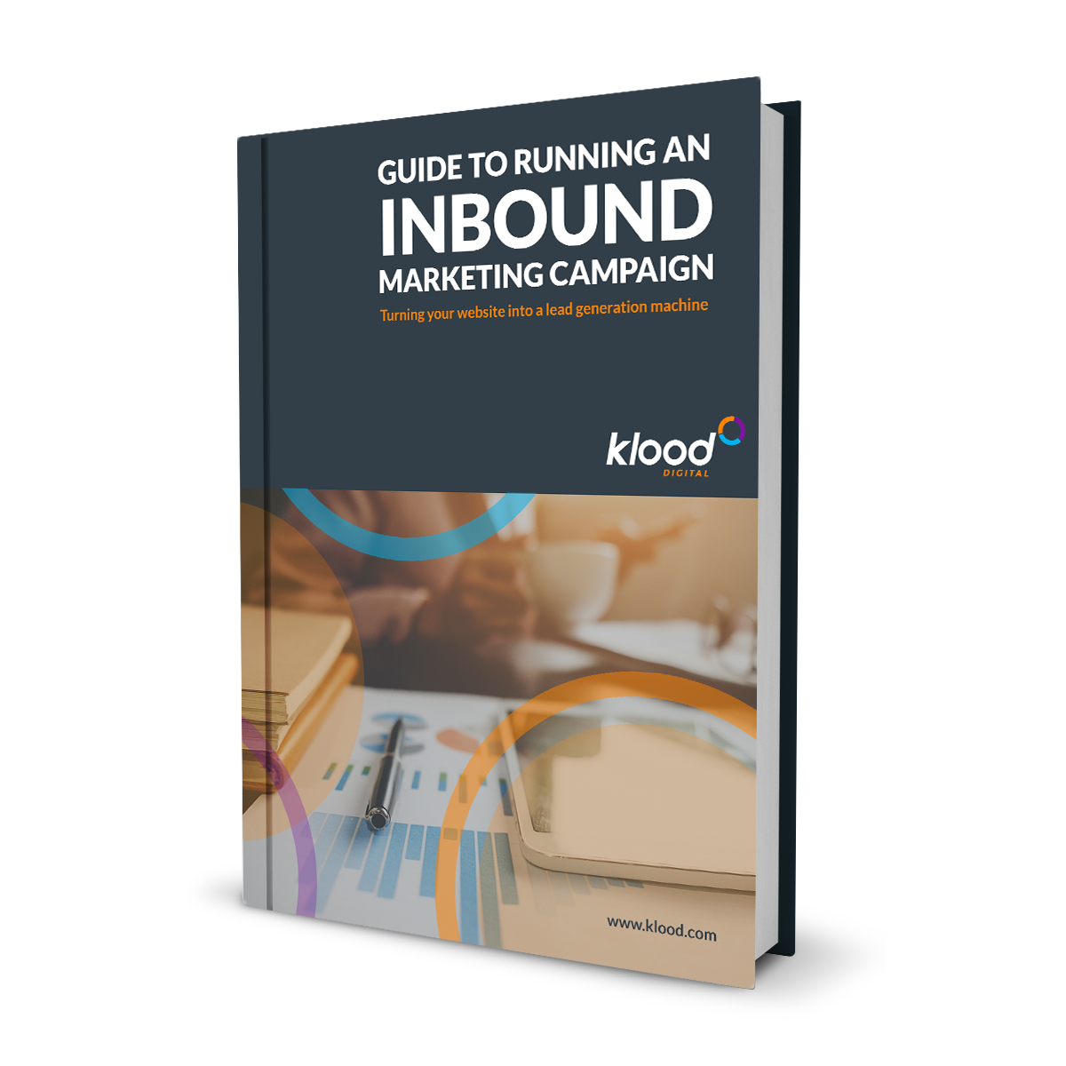 How to run an inbound marketing campaign - Free marketing resource