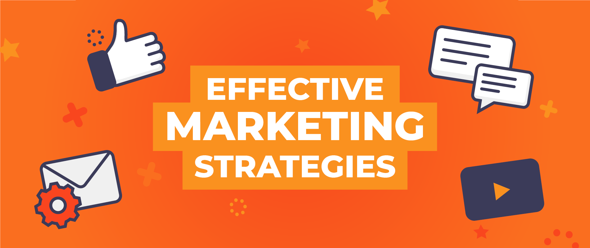 4 Highly Effective SaaS Marketing Strategy Examples