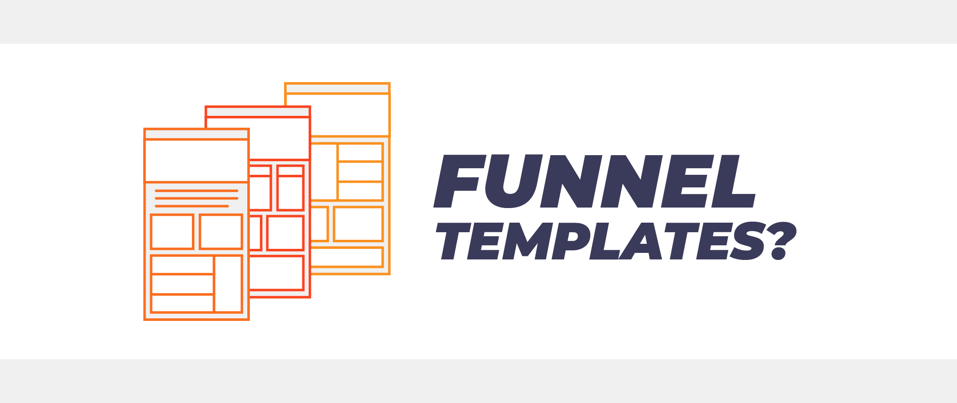 Choosing the Best Sales Funnel Template for SaaS?