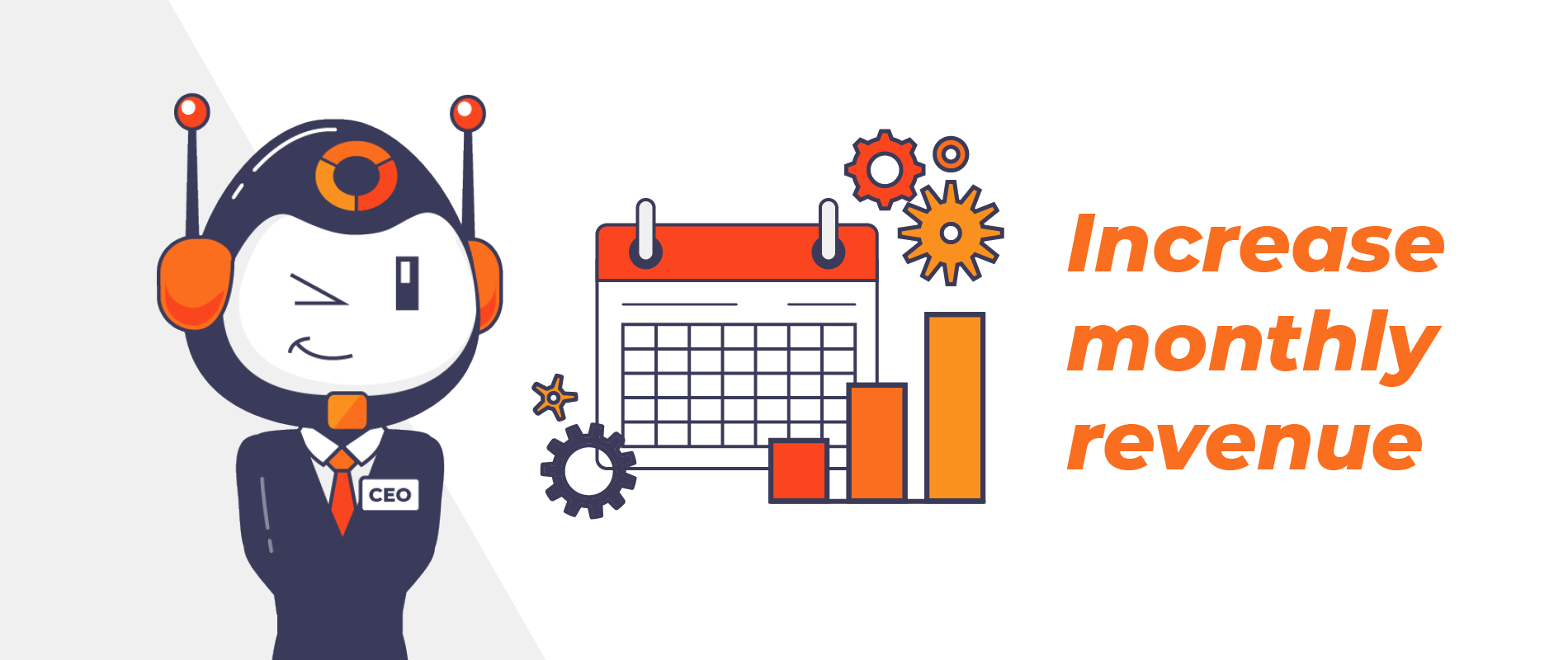 3 Ways To Increase Your Recurring Monthly Revenue