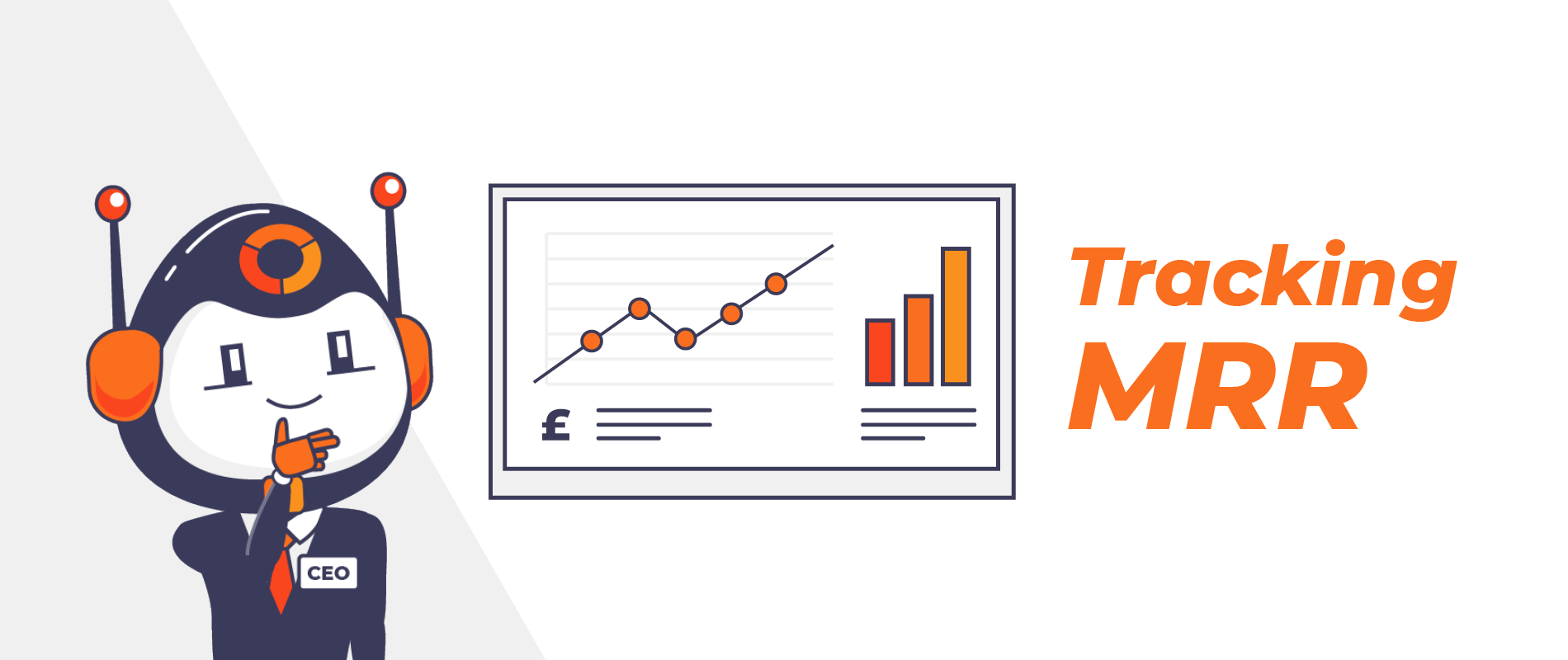 Why Tracking Monthly Recurring Revenue (MRR) Is Important