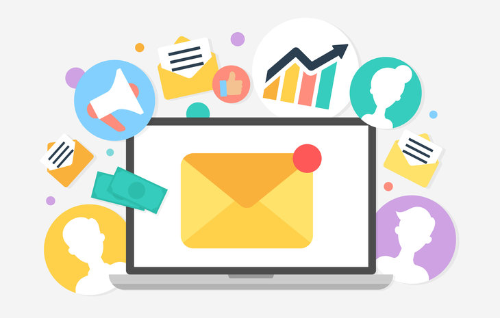 The Anatomy of an Effective Outreach Email