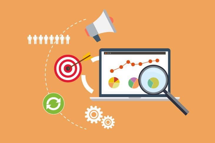 Using Analytics to get Insight, not Data