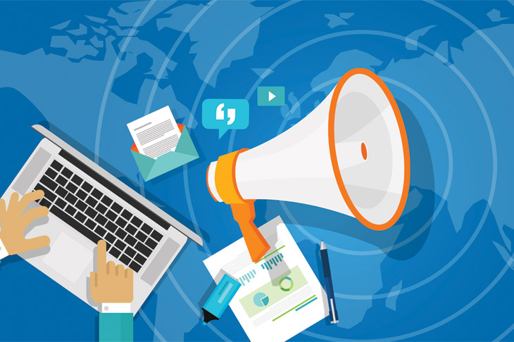 5 PR Lessons to Learn for SEO Outreach