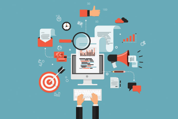 Why SMART Marketers Focus On The Future