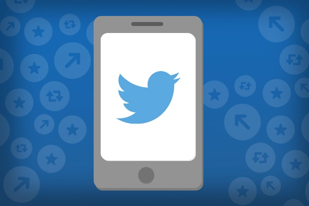 Twitter Tailored Audiences Go Mobile
