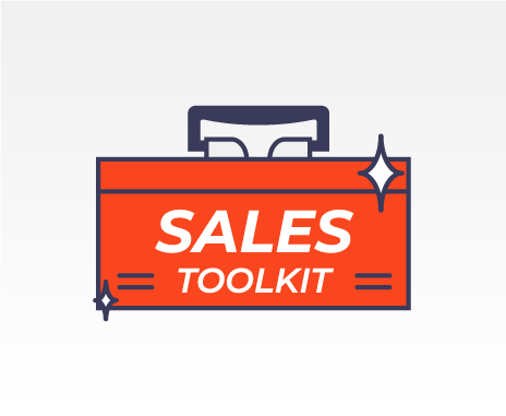 The SaaS Sales Toolkit