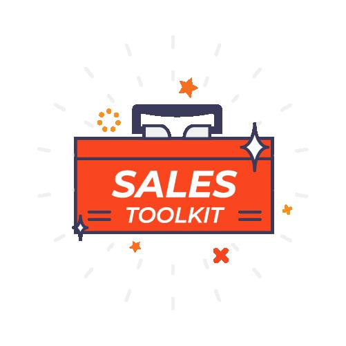 SaaS Sales Toolkit