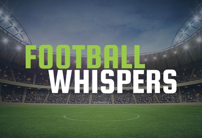Football Whispers