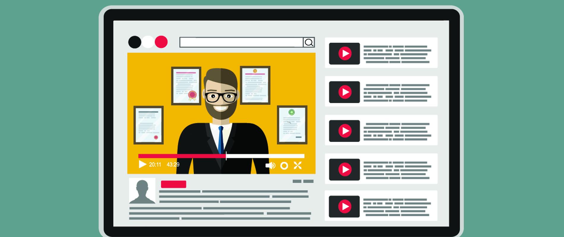 Explainer Video blog image