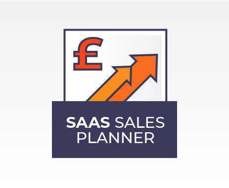 The One Page SaaS Sales