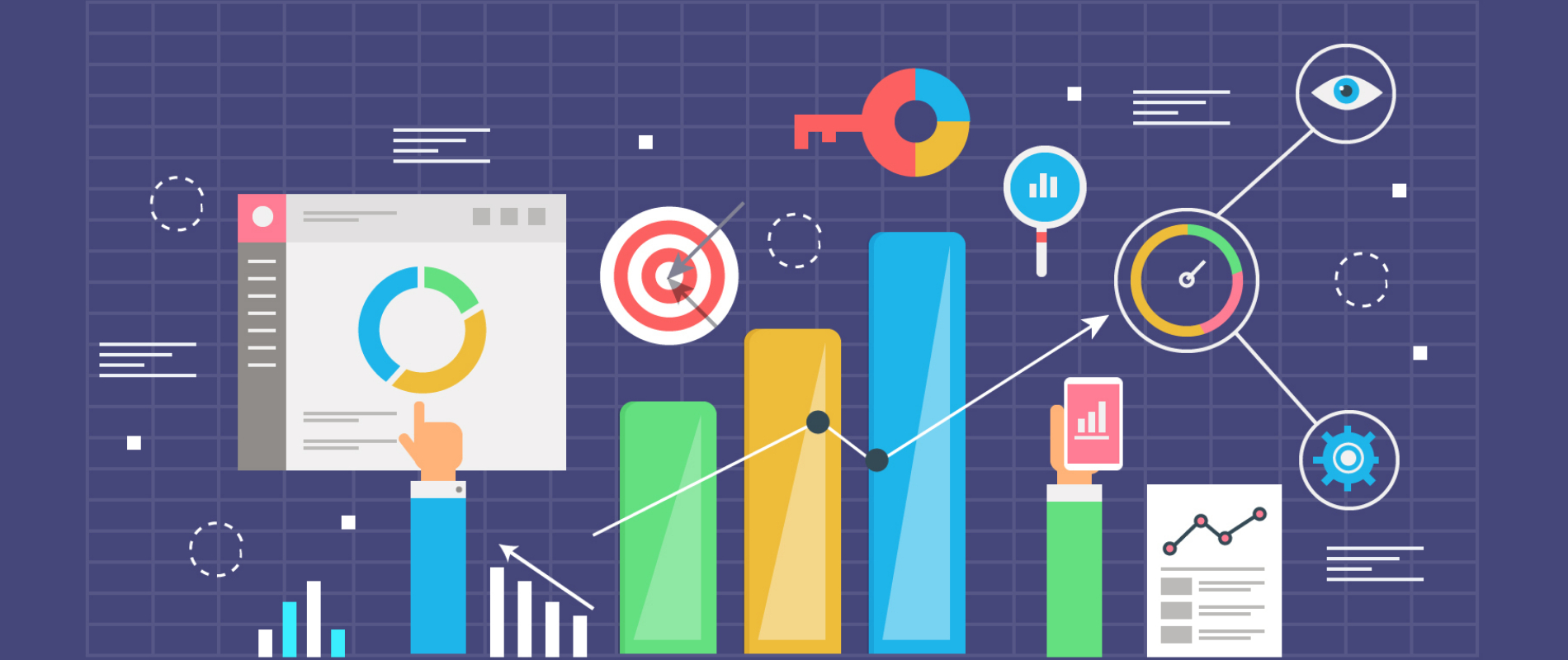 SaaS Marketing Metrics: How To Prove ROI For SaaS Marketing