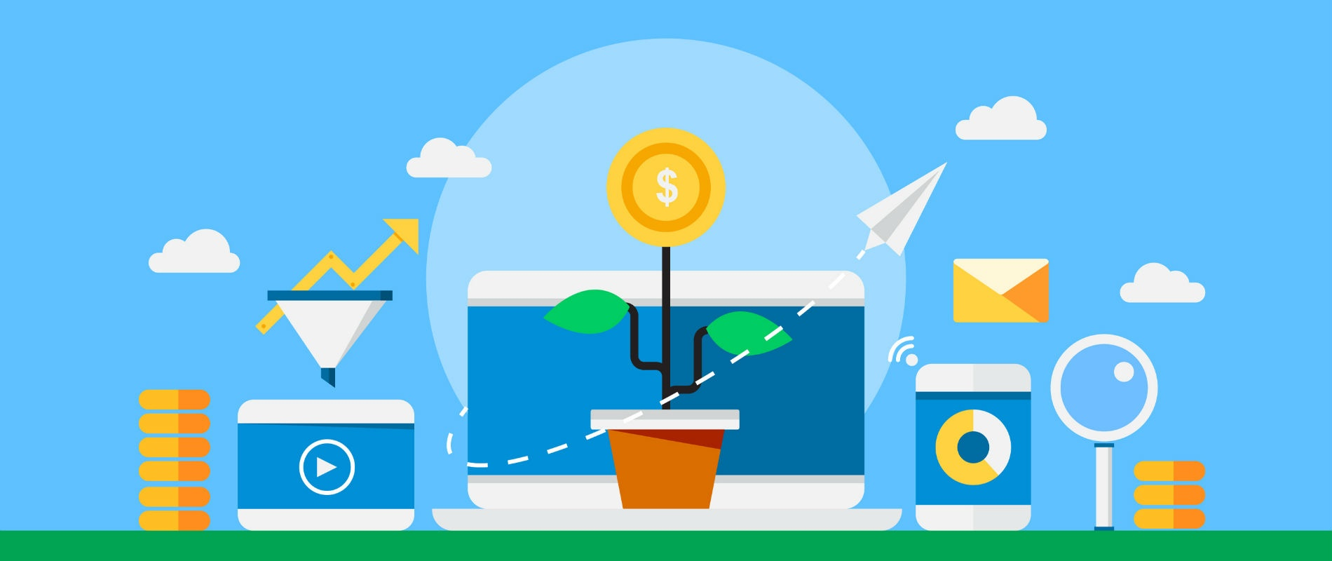 Why Lead Nurturing Is So Important for SaaS Lead Generation