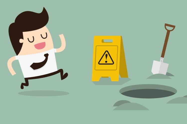 avoiding website development pitfalls