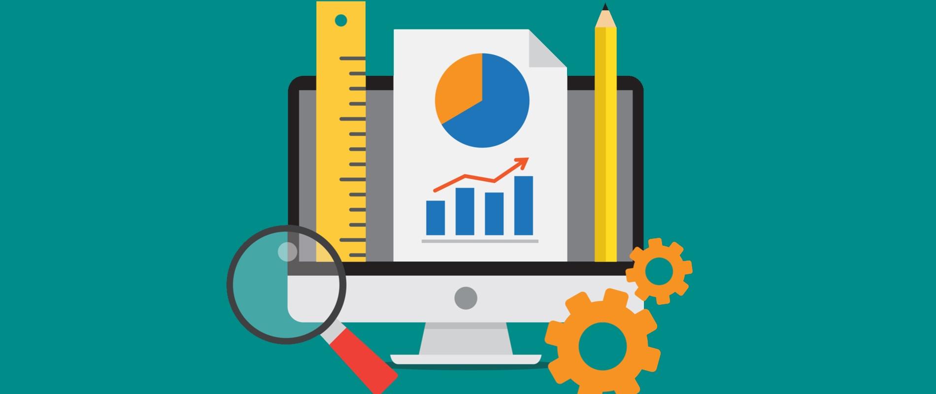 decoding website metrics