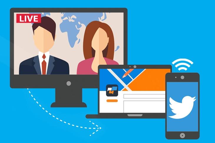 TV & Twitter: Why Live Tweet?