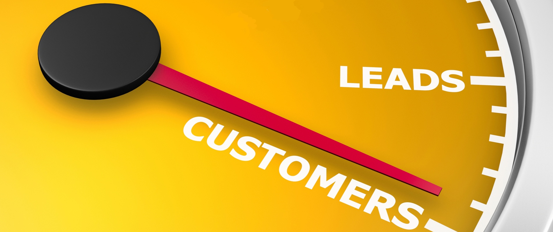 lead to customer