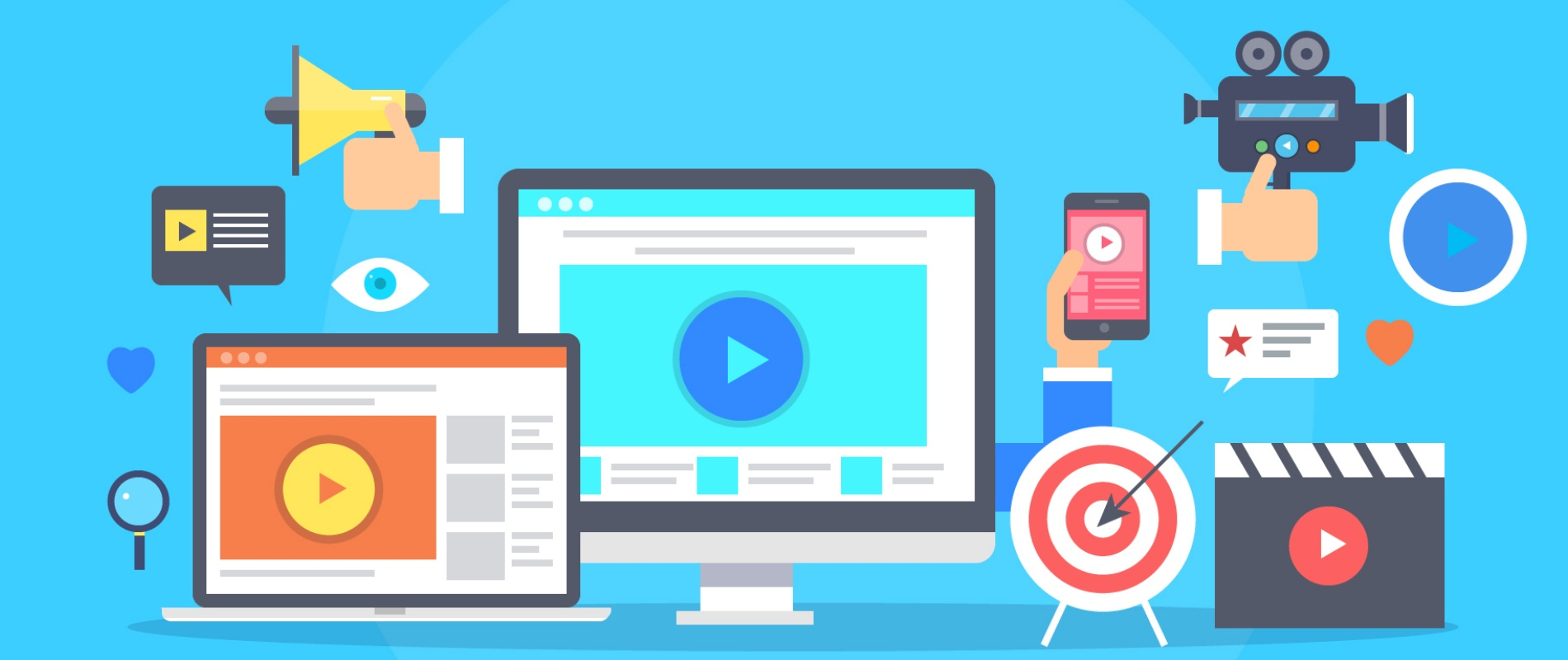 How Explainer Video Companies Can Help In Increasing Traffic